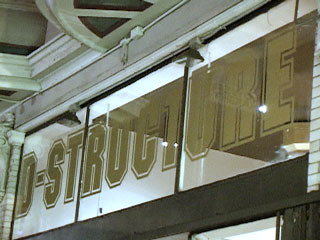 D-Structure Store Front [pic]